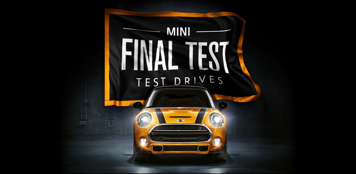 mini final test test drive winners announced autoevolution. Black Bedroom Furniture Sets. Home Design Ideas