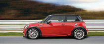 MINI Gets Rolls-Royce Trim