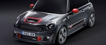 MINI JCW GP Specs Leaked