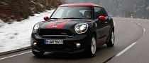 MINI JCW Paceman ALL4 First Drive by TheAutoChannel