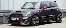 MINI John Cooper Works GP Coming to Australia