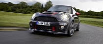 MINI John Cooper Works GP II Unveiled [Photo Gallery]