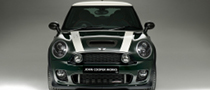 MINI John Cooper Works World Championship 50 Goes to Australia