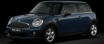 MINI One D and Cooper D Exempted from London Congestion Charge