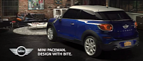 MINI Paceman First Commercials [Video]