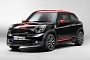 MINI Paceman JCW Priced at $58,600 in Australia