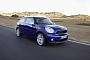 MINI Paceman Official Specs and Images [Photo Gallery]