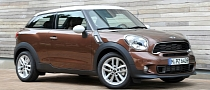 MINI Paceman US Pricing Announced in LA