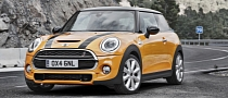 MINI Pondering Diesel Engine for US Market