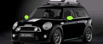 MINI Rally Edition Clubman S Detailed