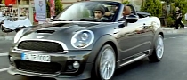 Mini Roadster First Promo Video Shot in Turkey