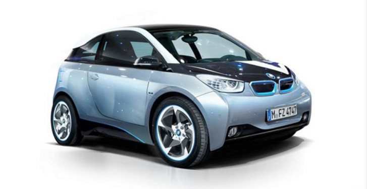Mini Rocketman And Bmw I1 Expected By 2020 Autoevolution