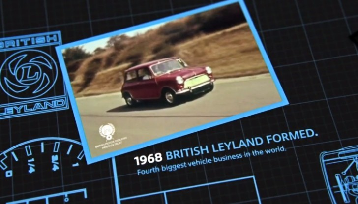 MINI's Oxford Plant Celebrates 100 Years of Production [Video]