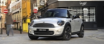 MINI Soho Special Edition Announced, Priced from GBP16,765