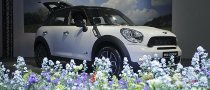 MINI Throws Countryman Exclusive Launch Party
