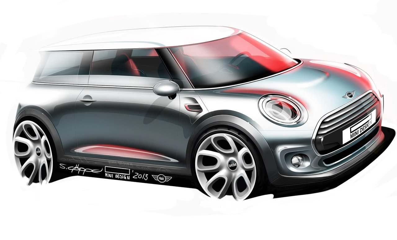 Mini to change its strategy and go with only 4 5 models in the future autoevolution