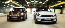 MINI United – MINI Mayfair and MINI Camden
