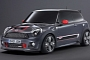 MINI Unveils New John Cooper Works GP [Photo Gallery]