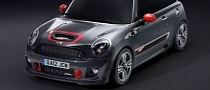 MINI Will Limit JCW GP to Hatchback
