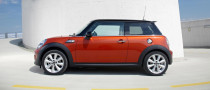 MINI Wins 2011 Supermini of the Year Award