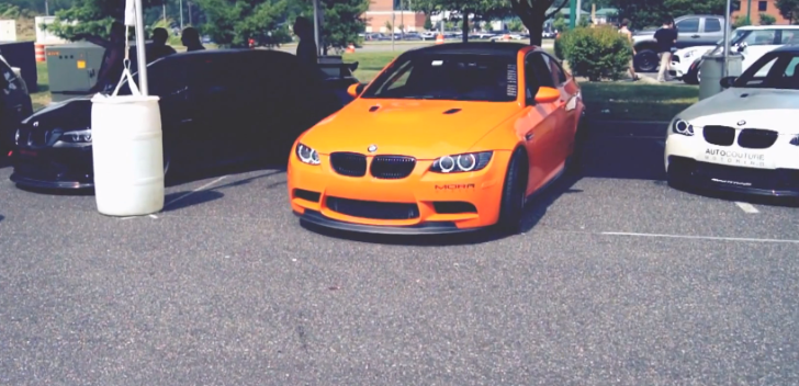 Mischief TV Video Shows Just How Much Fun You Can Have with an M3 [Video]