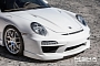 Misha Designs Introduces Porsche 997 Body Kit [Video] [Photo Gallery]