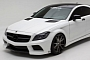 Misha Designs Mercedes CLS Body Kit [Photo Gallery]
