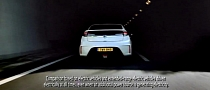 Misleading Opel Ampera Ad Banned in the UK [Video]