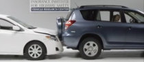 Mismatched Bumpers on Cars and SUVs Result in Costly Repairs