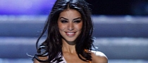 Miss USA 2010 Rima Fakih Arrested for DUI