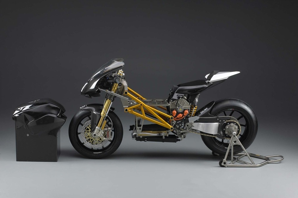 Mission Motors Have Taken The Wraps Off Their Latest Electric Super Bike Like Racing Motorcycle R In Mid December 2010 Revealing An Exciting