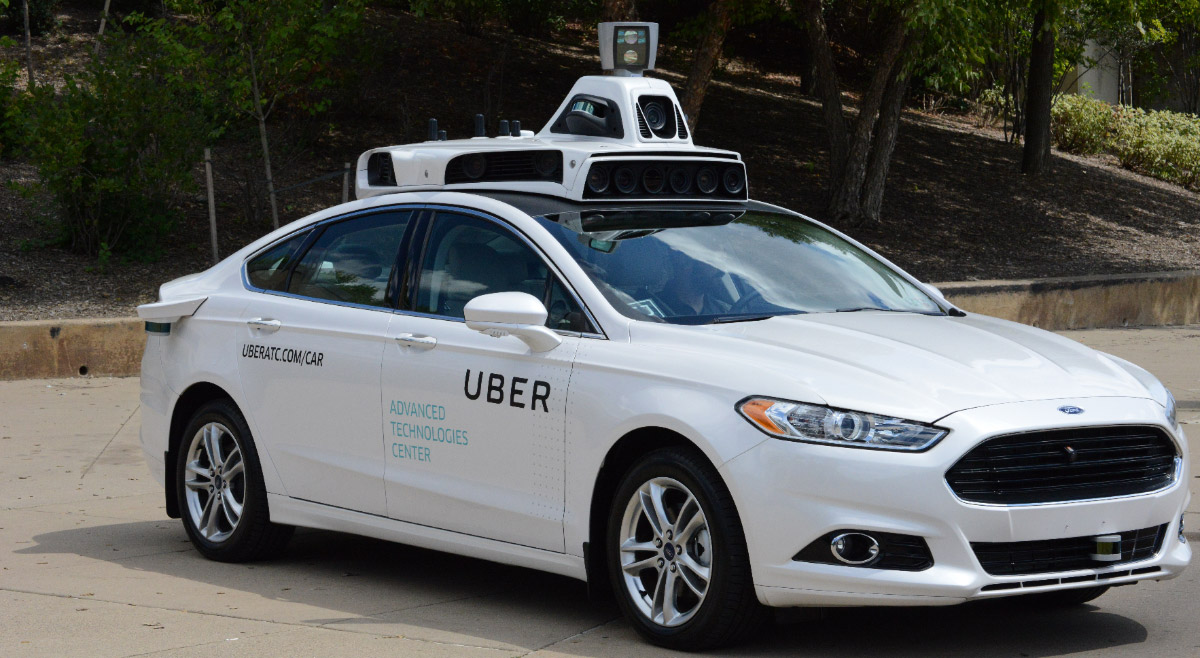 missouri uber driver caught streaming rides claims it was legal autoevolution. Black Bedroom Furniture Sets. Home Design Ideas