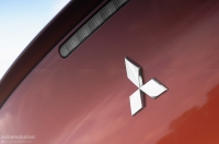 Mitsubishi has registered a succesful month in April