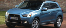 Mitsubishi ASX to Spawn Two PSA Sister SUVs