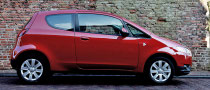Mitsubishi Colt ClearTec Launched in the UK