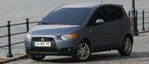 Mitsubishi Colt Going to China?