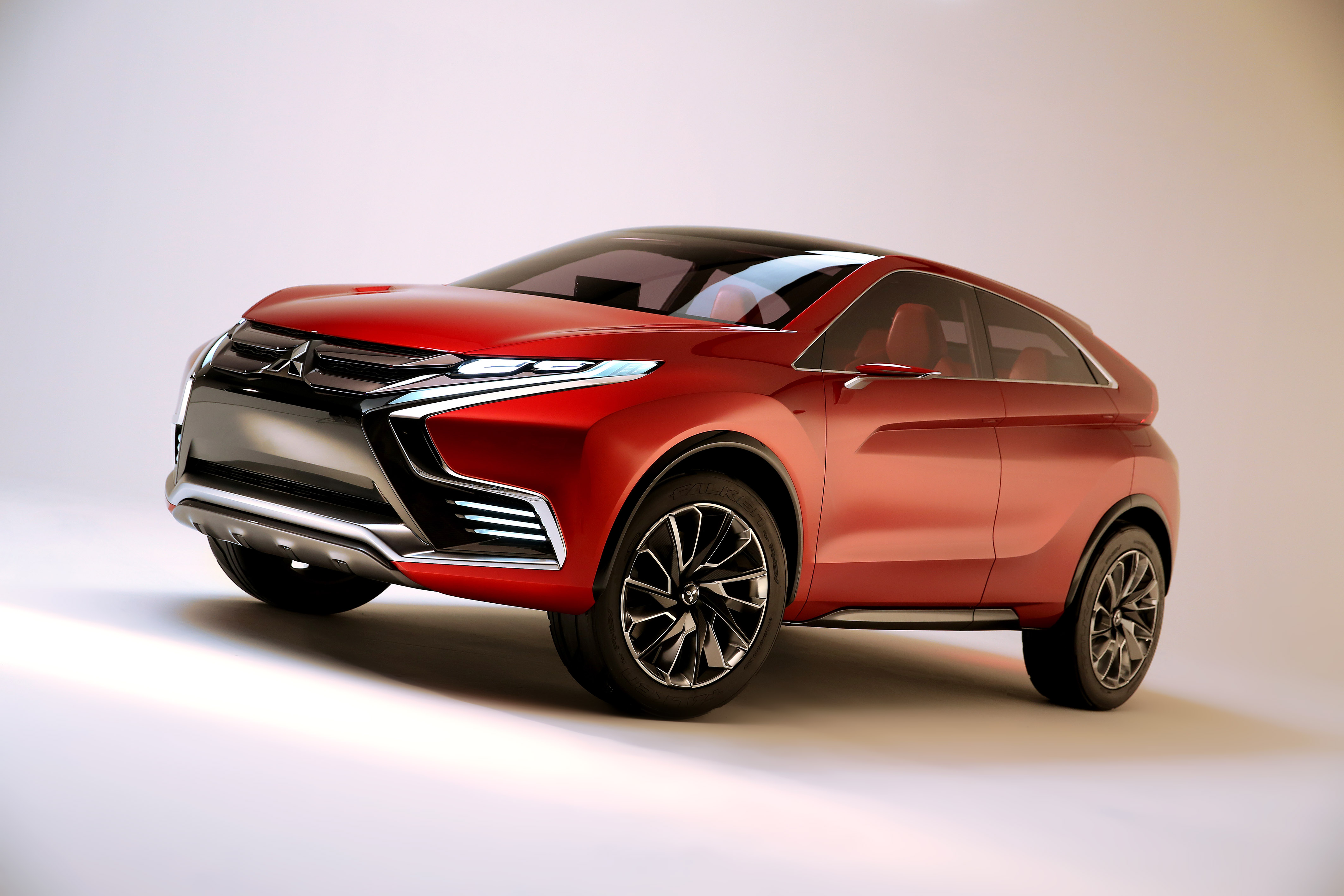 Mitsubishi Could Use The Evo Badge On Next Gen Asx Crossover