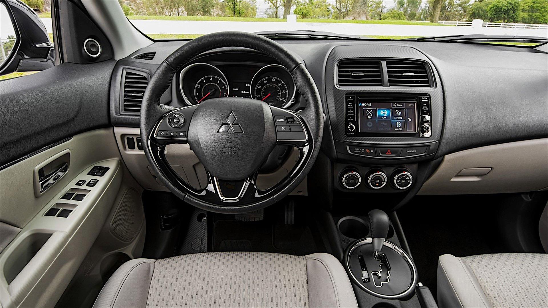 Mitsubishi Recalls CVT Transmission For