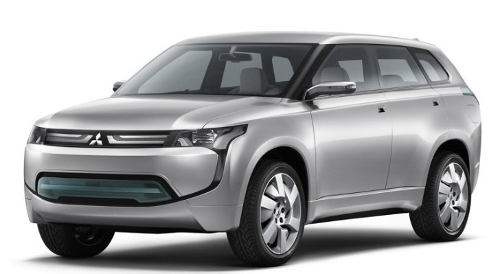 Mitsubishi Gives Details on Upcoming Outlander Plug-In Hybrid
