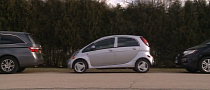 Mitsubishi i-MiEV Disappoints Consumer Reports [Video]