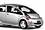Mitsubishi i-MiEV Is the 100,000th EV Sold in the US