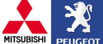Mitsubishi Joins PSA in Hybrid Quest