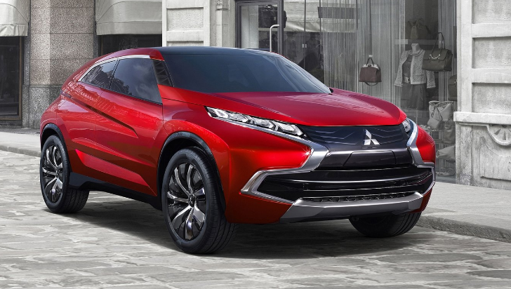 Tpico mitsubishi motors 3 diamantes desde 1917 weve often criticized mitsubishi for its uninspired designs and lack of foresight however new details about a the companys new stage 2016 business fandeluxe Choice Image