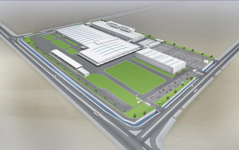 Mitsubishi Motors Thailand Adds Third Location Autoevolution