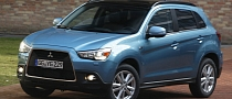 Mitsubishi Outlander Sport PHEV to Arrive in US in 2013