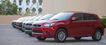 Mitsubishi Outlander Sport to Be Built in the US