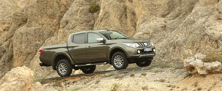 Mitsubishi Pickup Truck Is A Must For U S Dealers Won T
