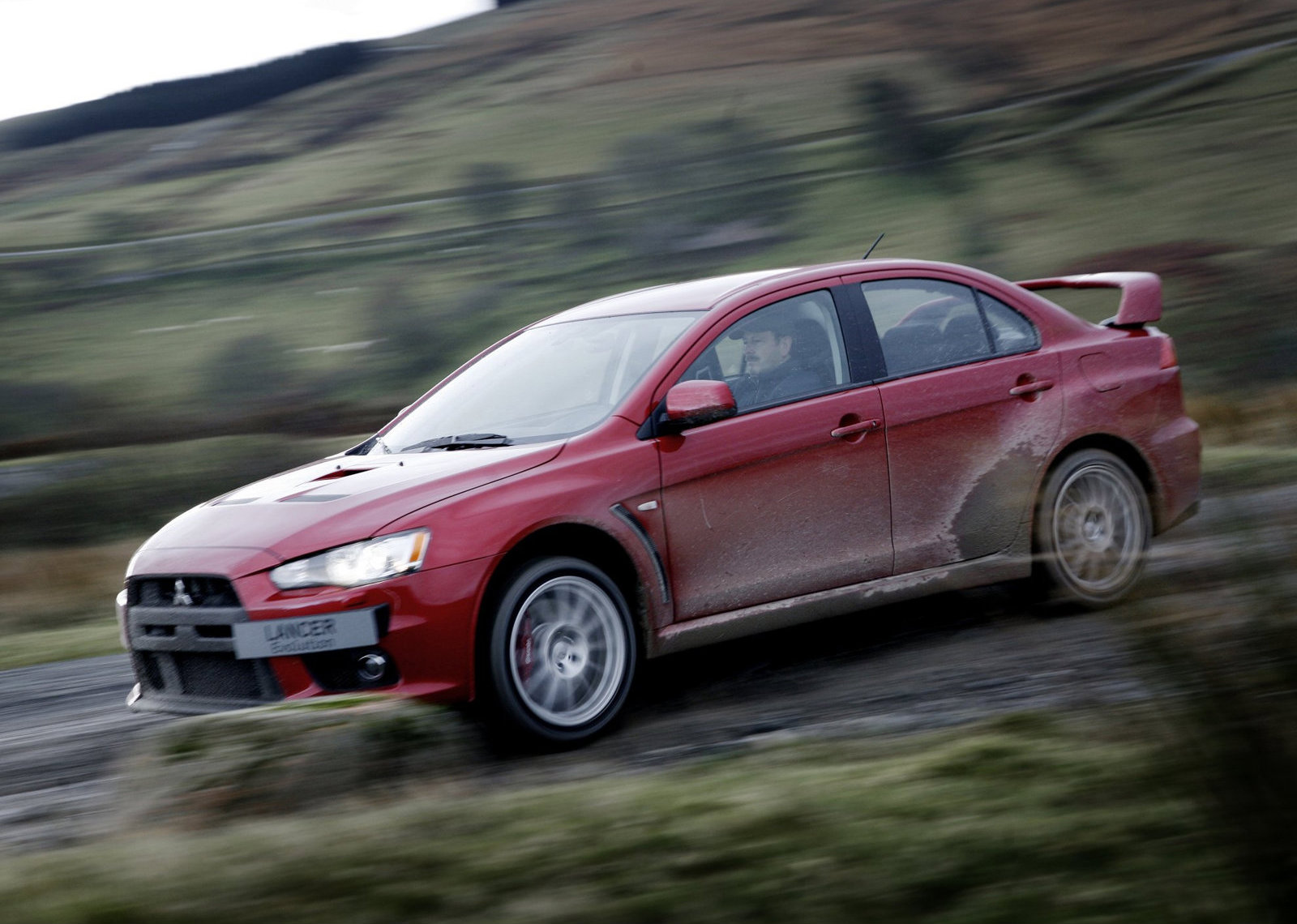 Mitsubishi Recall 203 000 Vehicles Affected Lancer Evolution Too Autoevolution