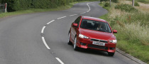 Mitsubishi Recalls Nearly 40,000 2008-2009 Lancer/Outlanders