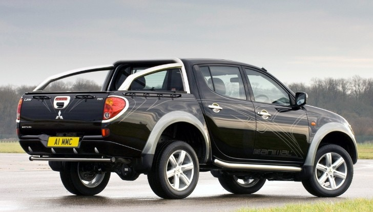 mitsubishi relying on trucks suvs for further growth